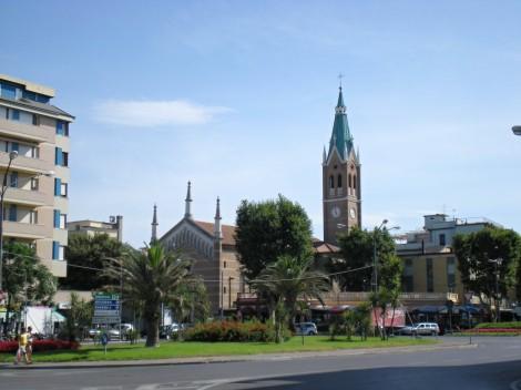 Centrum Rimini