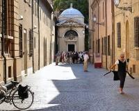 Ukazka Emilia Romagna Ravenna